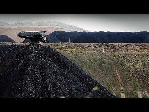 NSW To 'relax Coal Mine Regulations'