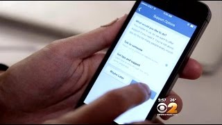 Facebook To Roll Out New Suicide Prevention Tool