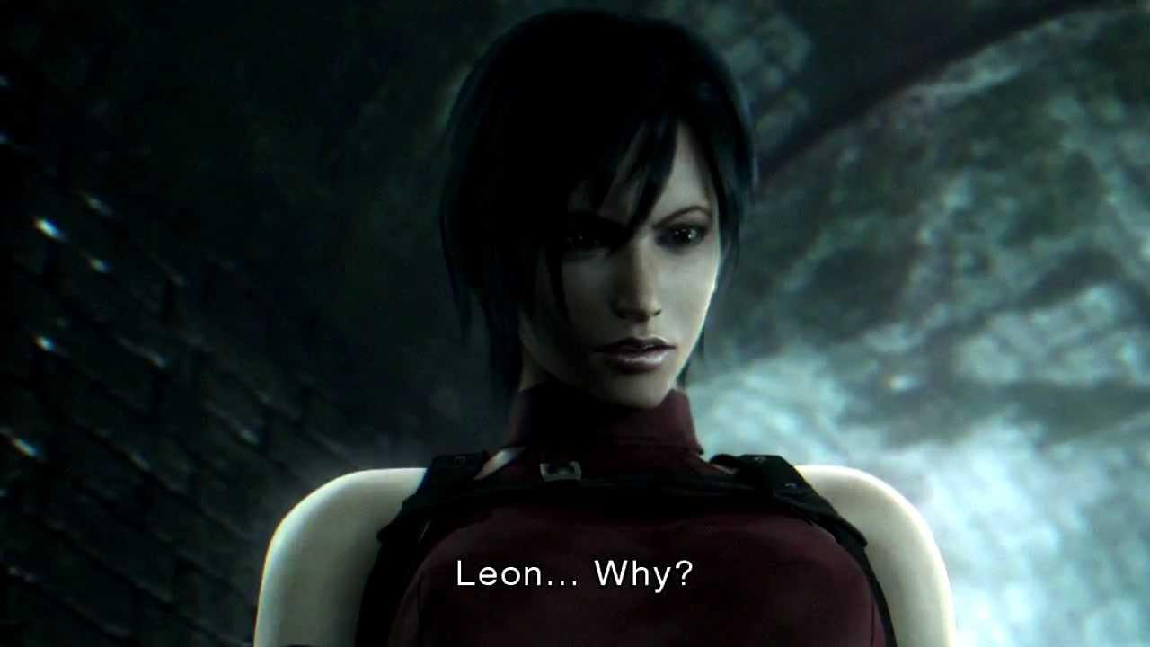 All Resident evil movie girl