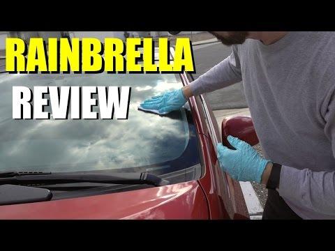Rust-Oleum Rainbrella - Water & dirt repellent for your