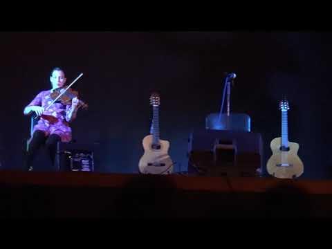 Nataoko mihintsy (Naka Rabemanantsoa) Lokanga Köln Quartet