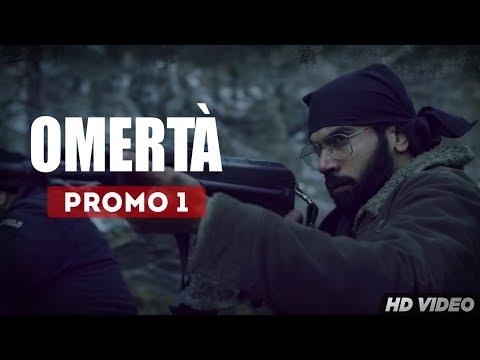 Omertà Promo 1 | Rajkummar Rao | Hansal Mehta | Releasing on 4th May 2018