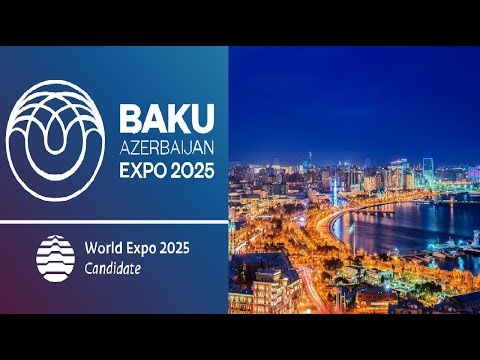 Baku World Expo 2025