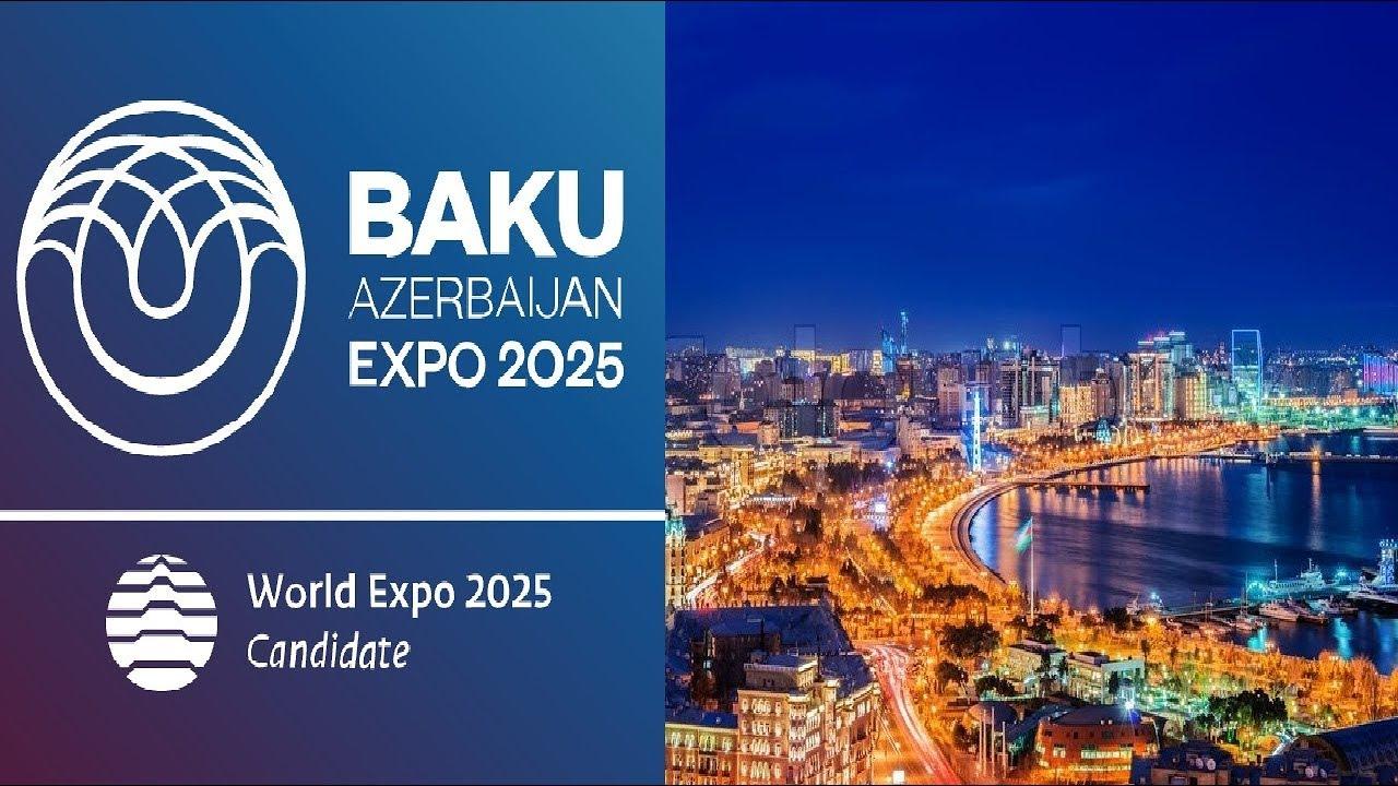 World Expo 2025
