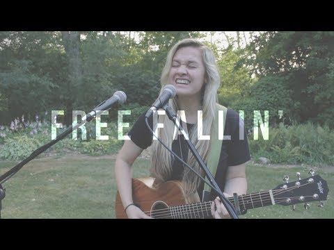 Free Fallin' | Tom Petty (cover W/ Loop)