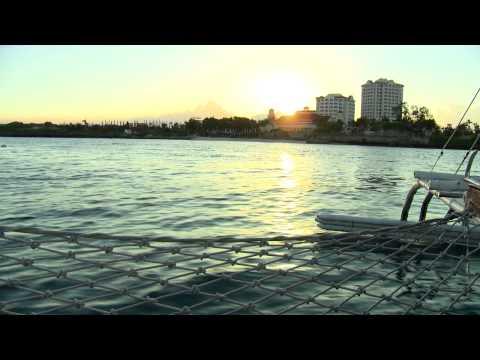 セブ島マクタン島 サンセットクルーズ Sunset Cruise