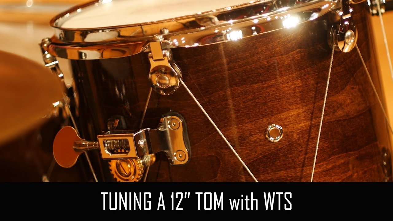 Tuning a 9