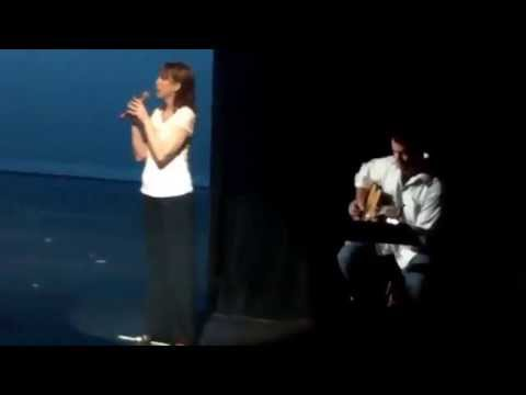 BlessingsLaura Story Brandon Maynard, Lisa Kidd