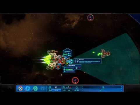Space Run Galaxy Pre Release Beta Gameplay 1 |