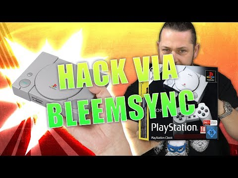 Download Bleemsync 1 0 Is Here Ps Classic Hack Tutorial Fresh