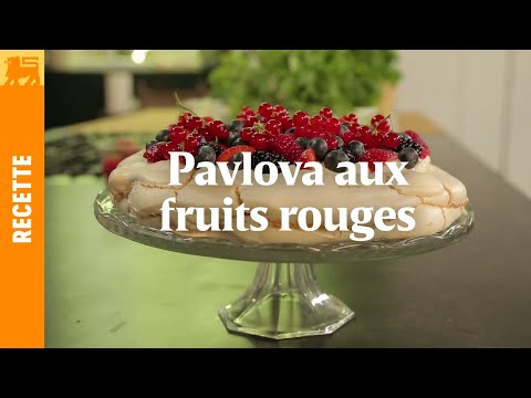 pavlova-aux-fruits-rouges
