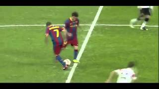 CL FINAL WEMBLEY FC Barcelona3-1Manchester United 28/05/2011 highlist
