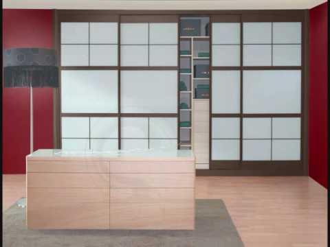 Full download puertas deslizantes de interni armarios - Armarios personalizados ...