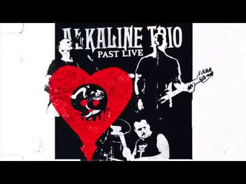 Alkaline Trio - 'Past Live' Vinyl Box Set