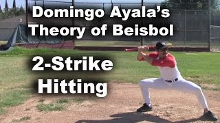 2 Strike Hitting