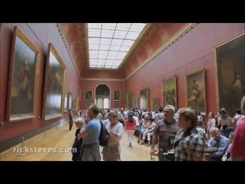 Paris, France: The Magnificent Louvre