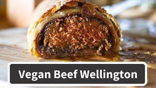 Vegan Beef Wellington