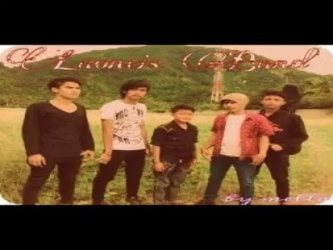 LAONEIS BAND AIR MATAKU  official klip mp4