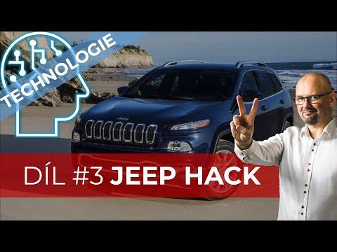 CAR HACK #3 JAK HACKNOUT JEEP?