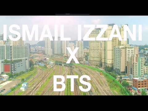 Demi Kita x Love Yourself MV (Ismail Izzani x BTS) Highlight Reel '起'