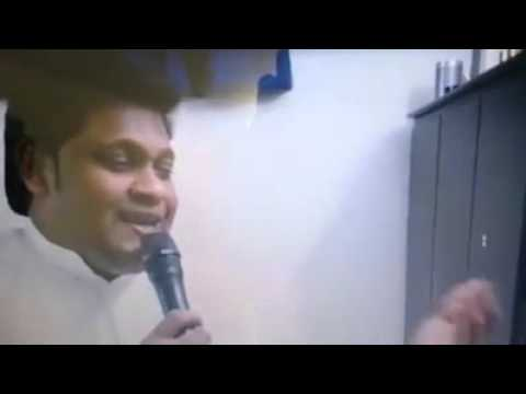 Asif Kappad Pravasikalk Vendi Oru  Hindi Song