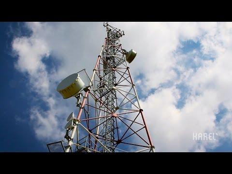 Karel - Telecommunication Projects