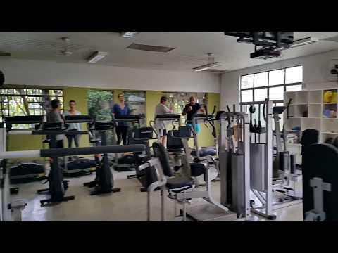 Atividades Esportivas - Londrina Country Club