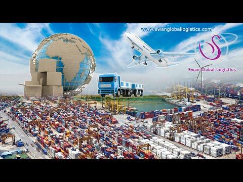 Transport Logistics Air Freight Ocean Bengaluru India Bangalore at  Swan Global Logistics