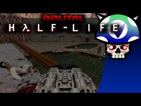 [Vinesauce] Joel - Brutal Half Life