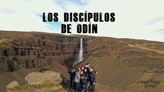 Los discípulos de Odín.