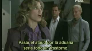 Niptuck Quinta Temporada 5