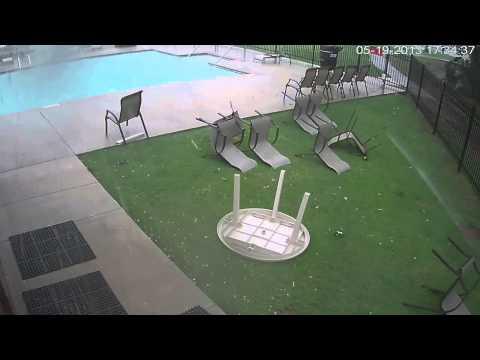 Pool Wind