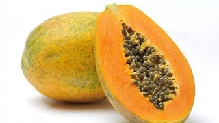 Papaya face pack for dry skin Thumbnail
