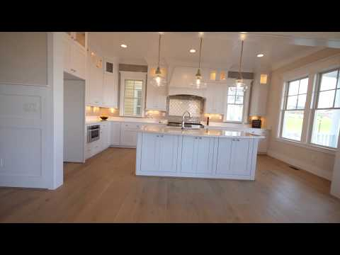 The Blue View Estate by Strickland Homes