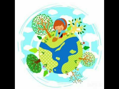 Экология для детей