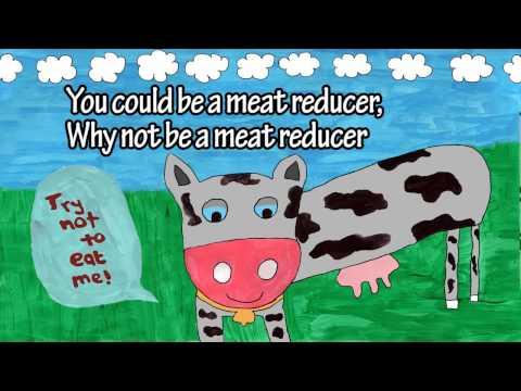 Meat Reducer Karaoke