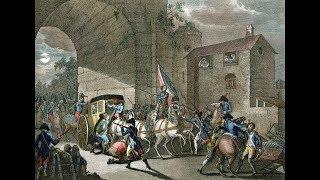 La Révolution Française - La Fuite de Louis XVI