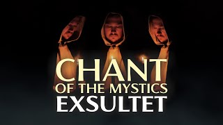 Chant of the Mystics: Exsultet (Easter Night Chant) - English - Gregorian Chant - Light in Darkness