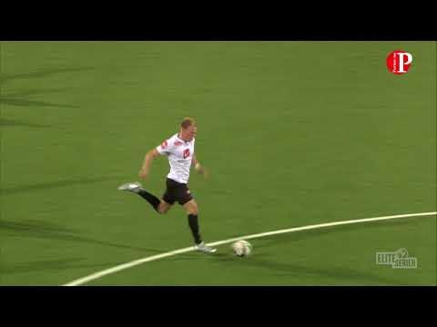 Sogndal-Sarpsborg 08: 3-3
