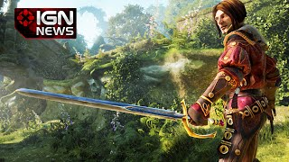 Fable Legends is a Free-to-Play Game - IGN News
