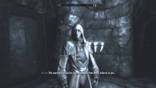 The Elder Scroll Skyrim Special Edition 15, back to Saarthal