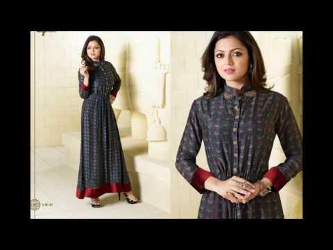 LT Fabric Designer kurti online shopping