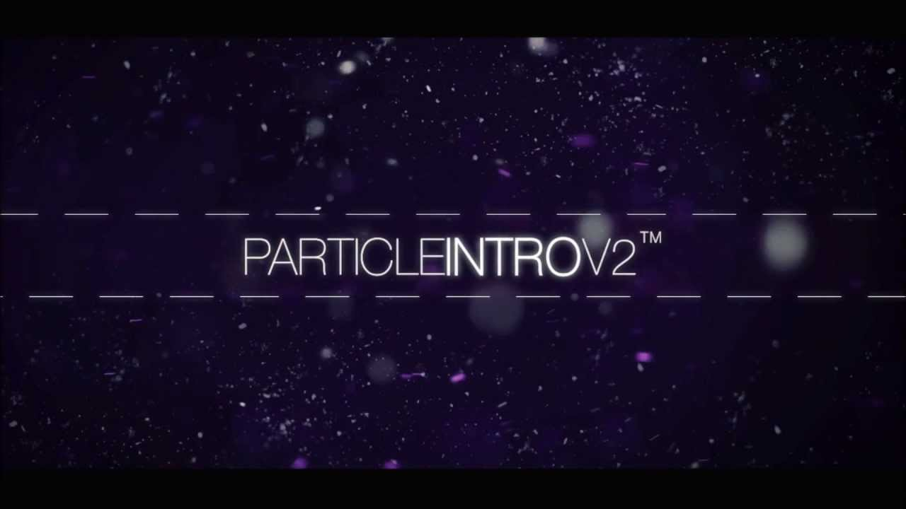 Nice Youtube Intro Templates After Effects Images >> Top 10 Free ...