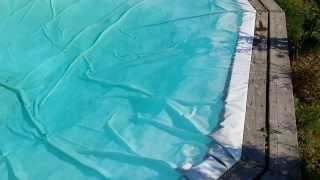 Как построить бассейн своими руками на даче: инструкция, технология (фото и видео)