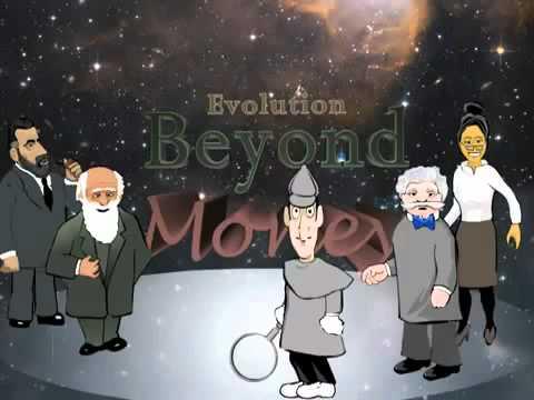 Money as Debt III - Evolution Beyond Money