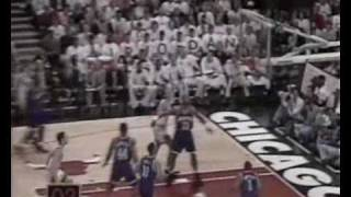 Toni Kukoc - Ultimate highlight video