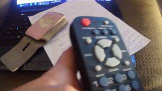 how to fix your tv with rca universal remote 8 easy steps