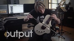 In The Studio With Tyler Bates