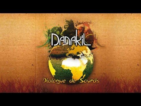 📀 Danakil - La Lettre [Official Audio]