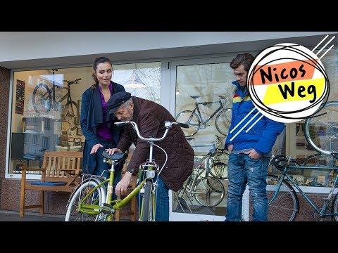 Nicos Weg – B1 – Folge 11: Die Mauer
